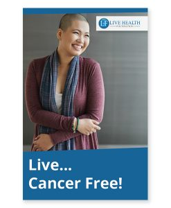 live cancer free cover
